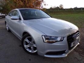 2012 Audi A5 2.0T FSI Quattro SE 2dr S Tronic Tech Pack! Parking Sensors! 2 ...