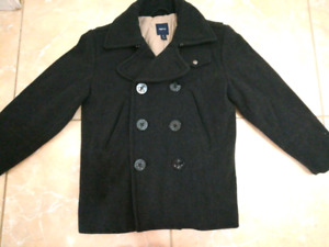 GapKids heavy fall/winter girl jacket