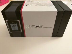 HOT Watch Edge Smart Watch $100 OBO London Ontario image 2