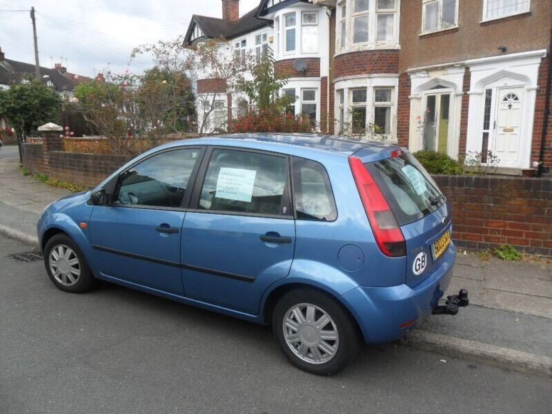 ford fiesta 2003 ghia bargain 500 ono in coventry west midlands gumtree. Black Bedroom Furniture Sets. Home Design Ideas
