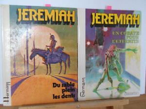 BD JEREMIAH