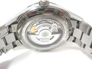 TAG Heuer Men's Carrera Automatic Watch - WV211A.BA0787 London Ontario image 5