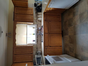 Counter tops and cupboards Williams Lake Cariboo Area image 2