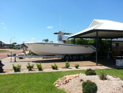 up for sale Mako craft Broome 6725 Broome City Preview