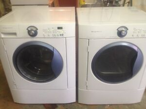 KENMORE Laveuses Sécheuses Frontales Frontload Washers Dryers