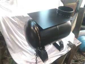 Deluxe model Tiny wood stove for sale