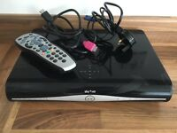 Sky hd box very good condition
