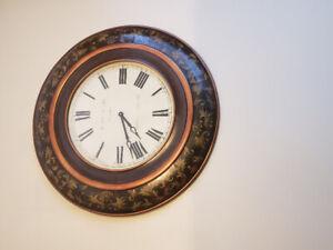 Wall art Clock