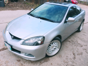 Acura RSX * SaFtIeD *