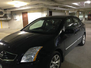 2012 Nissan Sentra -Mint Condition - Extended Warranty