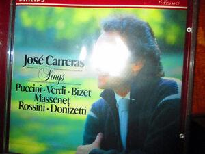 cd classiques scellés