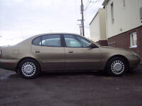 1999 Daewoo Leganza CDX Other