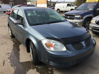 2005 Pontiac Pursuit Berline AUTOMATIQUE A/C GARANTIE 1 AN