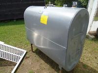 Réservoir 250 gallons de l'année 2005 en excellente condition