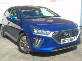image for 2020 Hyundai Ioniq 1.6 GDi Plug-in Hybrid Premium SE 5dr DCT Auto Hatchback Hybr