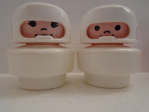 33 Vintage Fisher Price Little People