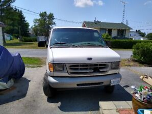 1998 Ford E 350 - Certified