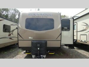 2019 Forest River RV Rockwood Ultra Lite 2608SB