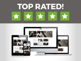 Wwebsite designs ; SEO Marketing : Qualified online business adviser; Social media |