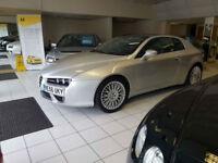 Alfa Romeo Brera 2.2JTS SV