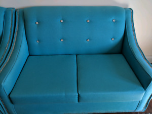 Couch set (moving sale)
