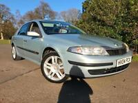 *1 OWNER FROM NEW*RENAULT LAGUNA 1.9 DCI (120BHP)*ONLY 86K*LOADS OF PAPERWORK*