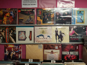 Records/ Vinyl/ LPs/ CDs for Sale at Paramusic Records