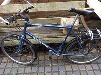 Marin Muirwoods Hybrid Bike - Fully serviced