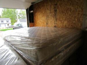 Queen mattresses Starting at $100