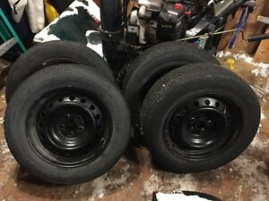 TIRES/RIMS FOR SALE