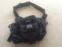 Versipack bag