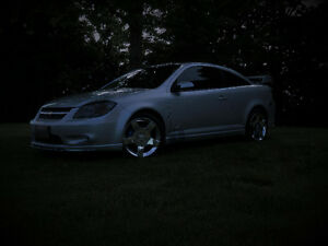 2007 Chevrolet Cobalt ss stage two supercharge