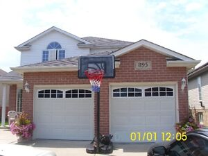 Very nice Home for rent in sought after Tecumseh
