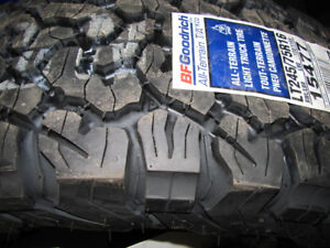 BF GOODRICH MICHELIN AND UNIROYAL TIRE SALE