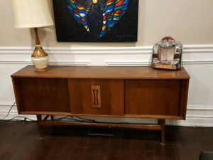 Credenza buy and sell furniture in oshawa durham region