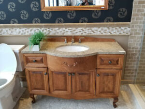 Bathroom Vanity - 40% off
