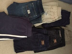 Boys fall/winter clothes - Size 3/3T London Ontario image 2