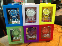 Ice Watch - Brand New in the Box - Differents Colors Available