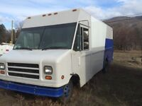 2002 Ford Utilimaster
