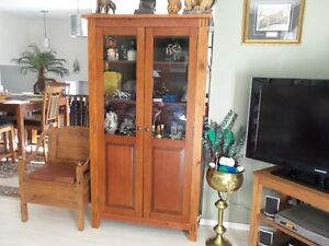 lots of antique furn, and other furniture items