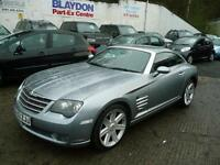2003 Chrysler Crossfire 3.2 2dr