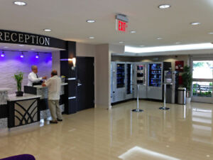 8 Healthy Vending Machine Route Includes Established Locations