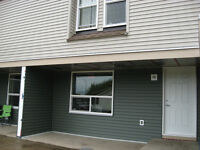 3 Bedroom Townhouse Available - Sept 1