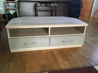 Tv stand bought 1 year ago cot over £200will sell for £40i