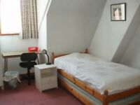 Two rooms to let to students to share house with landlady all inclusive