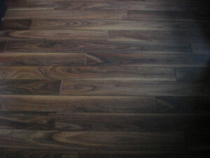 10 mm Laminate Flooring - New