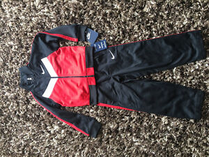 Nike Track Suit (NWT)