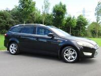 2010 Ford Mondeo 2.0TDCi 140 BHP** AUTO ** ESTATE TITANIUM X** HUGE SPEC