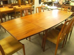 TEAK ROSEWOOD WALNUT MID CENTURY FURNITURE