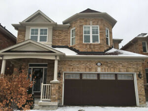2 bedrooms basement for rent in ancaster (near redeemer college)